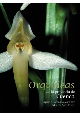 Orquídeas de la provincia de Cuenca