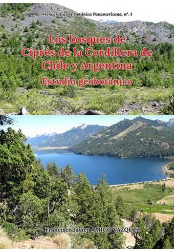 Los bosques de Ciprés de la Cordillera de Chile y Argentina