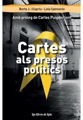 Cartes als presos polítics