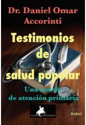 Testimonios de salud popular
