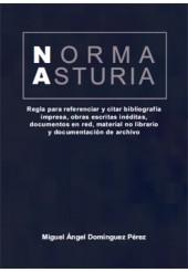 Norma Asturia