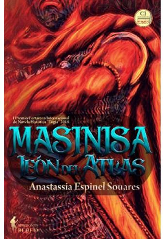 Masinisa
