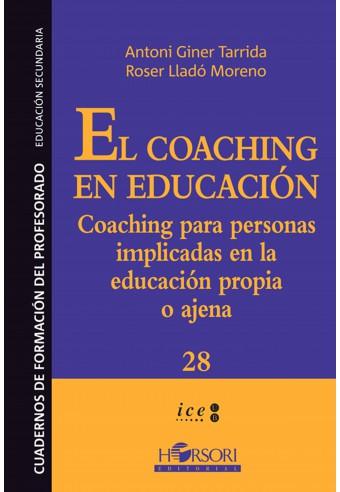 El coaching en educación