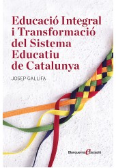 Transformar el sistema educatiu de Catalunya