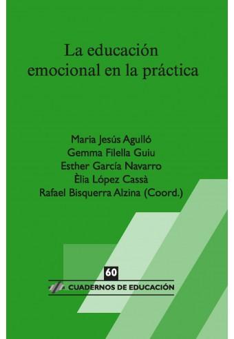 La educación emocional en la práctica
