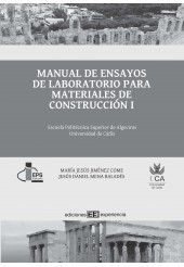 MANUAL DE ENSAYOS DE LABORATORIO I