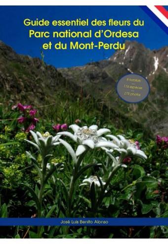 Guide essentiel des fleurs du Parc national d'Ordesa et du Mont-Perdu