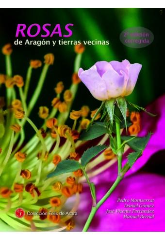 Rosas de Aragón y tierras vecinas
