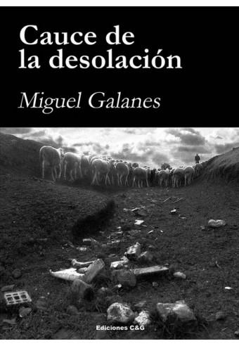 Cauce de la desolación