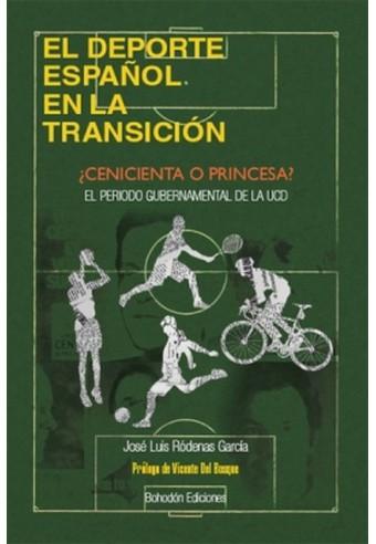 El deporte español en la Transición: