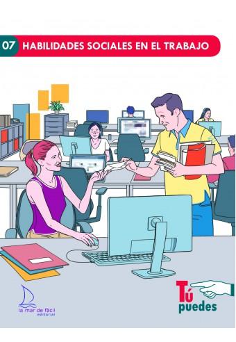 Habilidades sociales en el trabajo