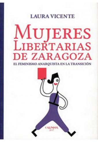 Mujeres libertarias de Zaragoza