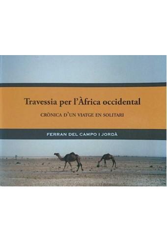 Travessia per l'Àfrica occidental