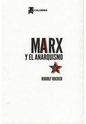 Marx y el anarquismo
