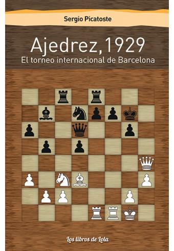 Ajedrez, 1929