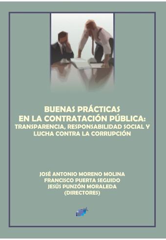 BUENAS PRÁCTICAS EN LA CONTRATACIÓN PÚBLICA