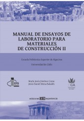 Manual de ensayos de laboratorio II
