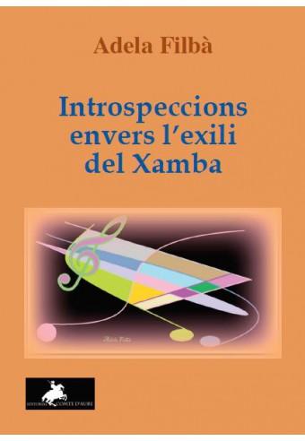 Introspeccions envers l'exili del xamba
