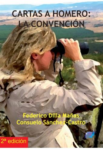 CARTAS A HOMERO: LA CONVENCIÓN (2ª edición)