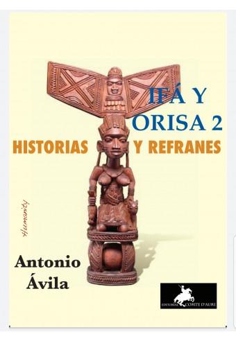 Ifá i Orisa 2. Historias y refranes