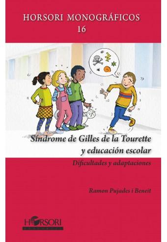 Síndrome de Gilles de la Tourette y educación escolar