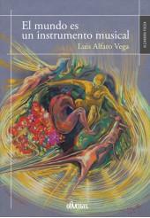 EL MUNDO ES UN INSTRUMENTO MUSICAL