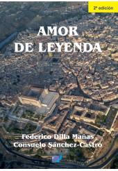 AMOR DE LEYENDA