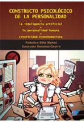 CONSTRUCTO PSICOLÓGICO DE LA PERSONALIDAD