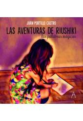 Las aventuras de Riushiki, las palabras mágicas