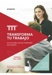 Transforma tu trabajo