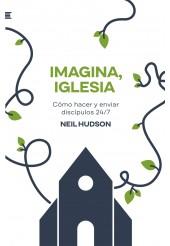 Imagina, Iglesia