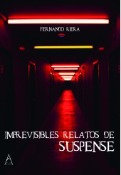 Imprevisibles relatos de suspense