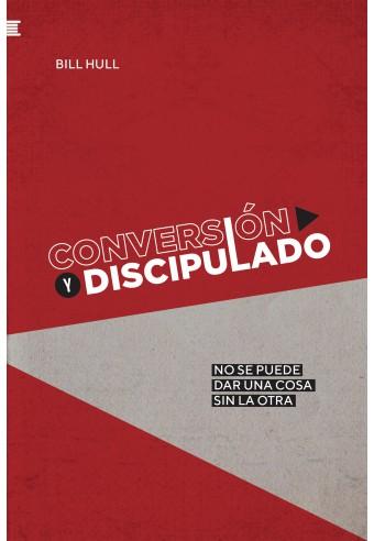 Conversión y discipulado